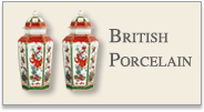 British Porcelain